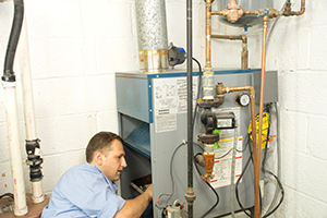 Furnace tune up versus maintenance