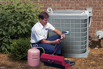 Professional AC Installation in Raleigh NC